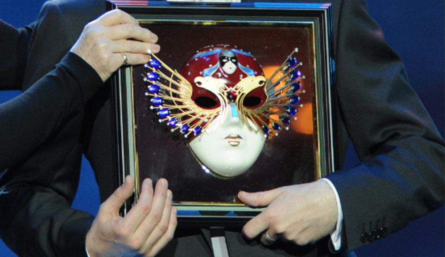 золотая-маска