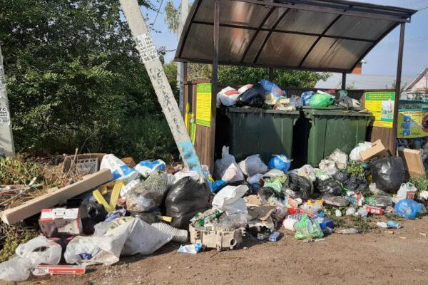 мусор-частный-сектор
